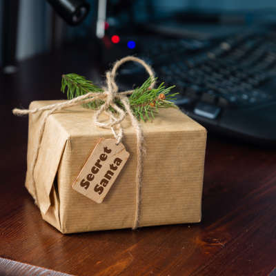 Five Cool Technologies You Can Give for Secret Santa