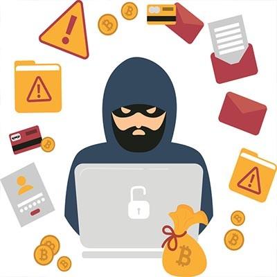 65 Bitcoin Ransom Paid by Florida City