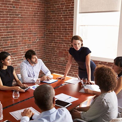 Improving Your Collaboration Can Improve Performance