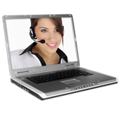 remote support technician